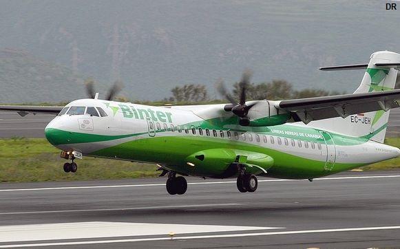 binter muda nome para transportes inter ilhas de cabo