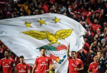 60ef601d7ffb8 LIGA EUROPA  Benfica despacha Dinamo por 3-0